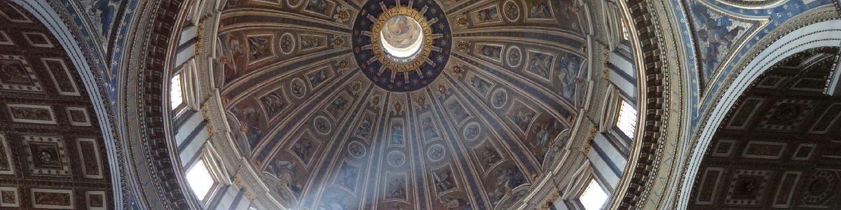 聖ペトロ大聖堂